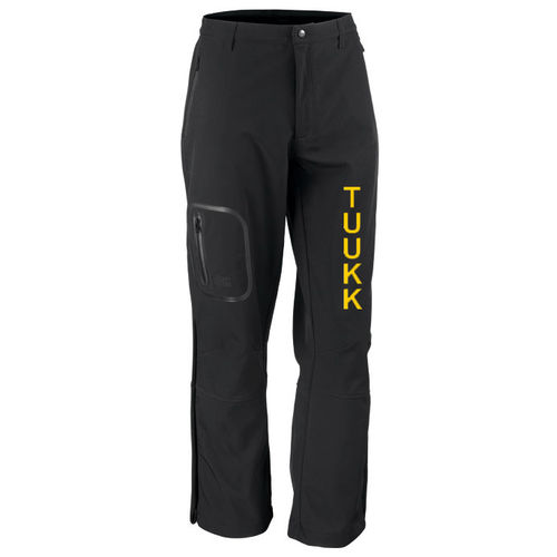 Tech Performance softshell housut TuuKK